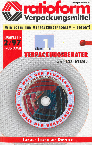 1997 Hauptkatalog