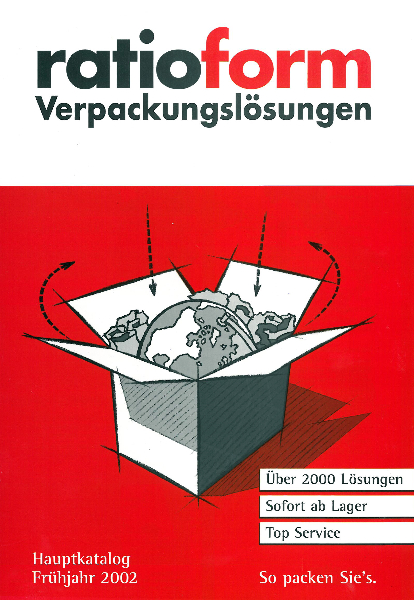2002 Frühjahr Hauptkatalog