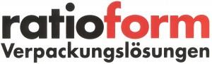ratioform Logo 1998-2006