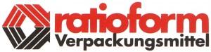 ratioform Logo vor 1998