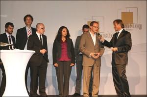 OnlineShop des Jahres 2009
