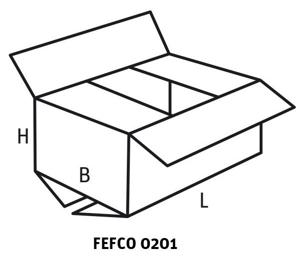 FEFCO 0201
