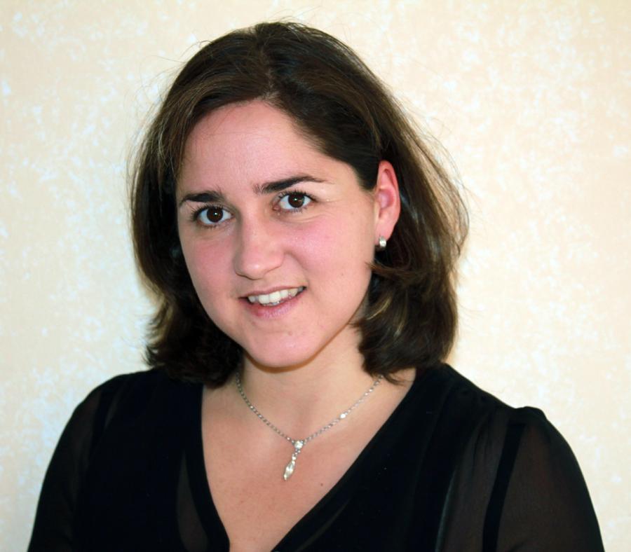 Marina Jäger