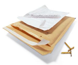 Büchersendung-Post