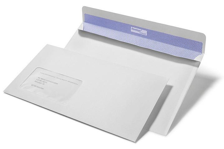 Briefversand Standard Kompakt Groß Maxibrief Erklärt