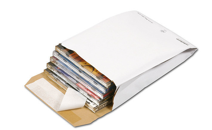 Versandtasche-papierpolster