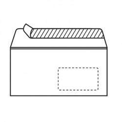 Unsere Empfehlung: Briefumschläge für DIN lang