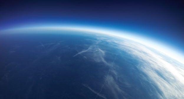 Weltallbild
