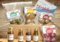 Nachhaltige Frische-Verpackung für kreative Knödel